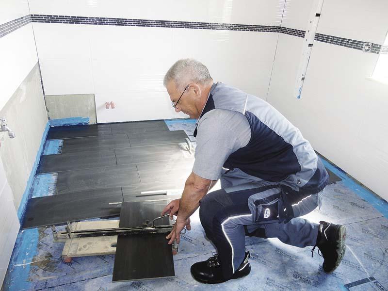 von profis entwickelt von profis getestet der bauunternehmer. Black Bedroom Furniture Sets. Home Design Ideas