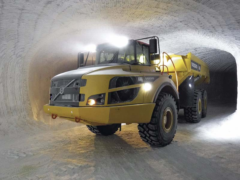 Foto: Volvo Construction